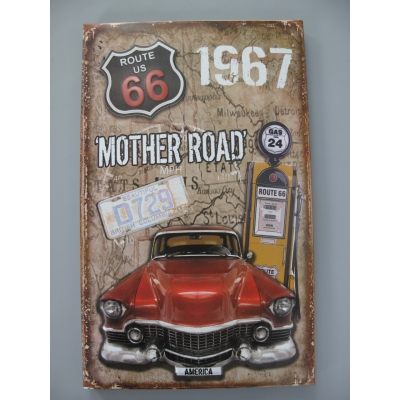 1967 Motherroad