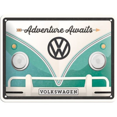 Bord VW Bulli Adventure