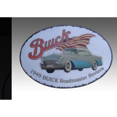 Bord Buick Roadmaster