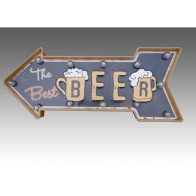 Barbord Best Beer