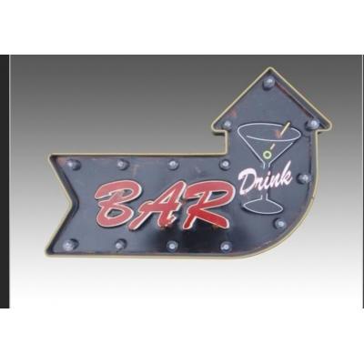 Barbord Bar drink