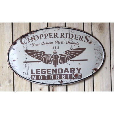 Bord Chopper Riders